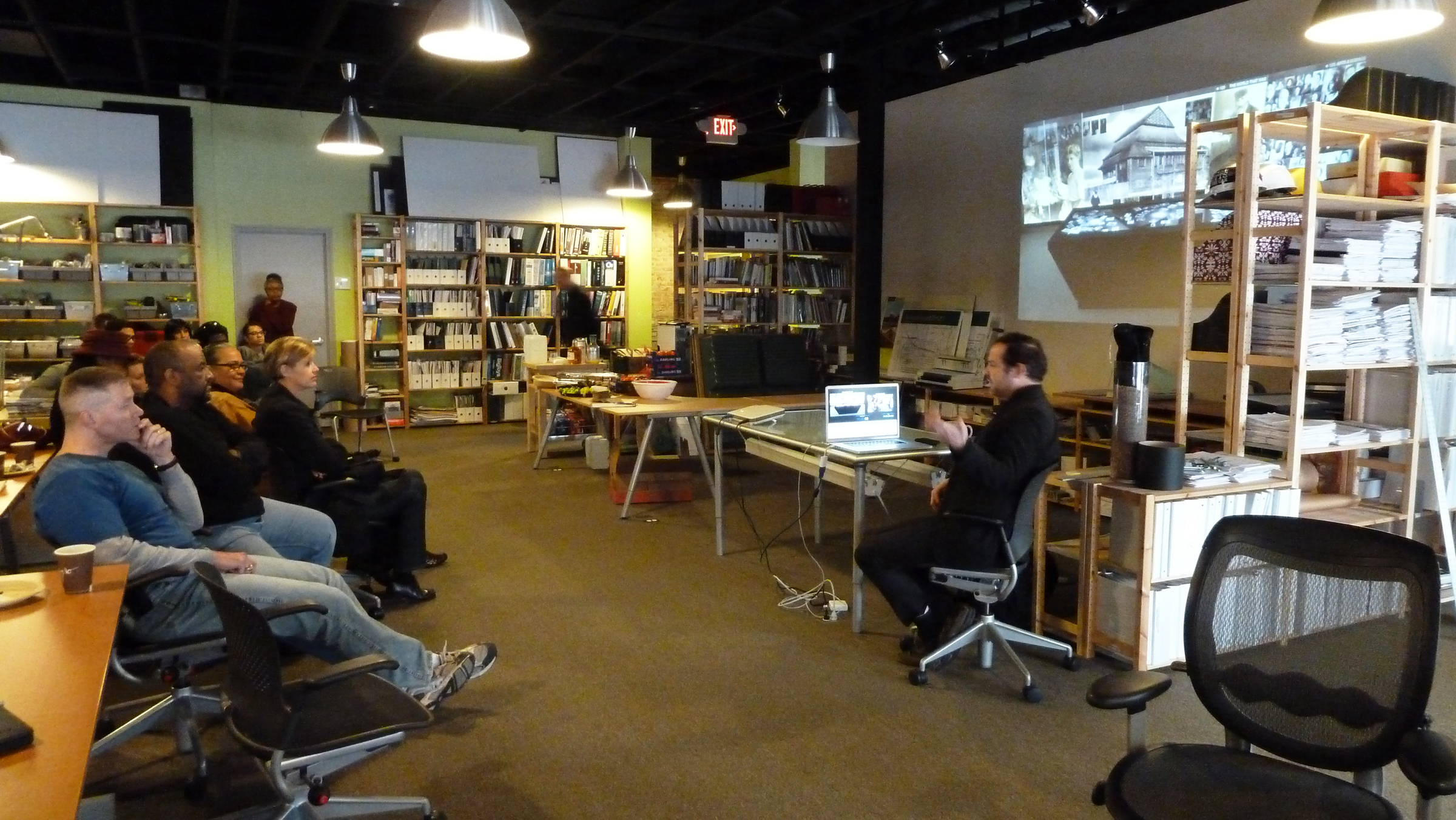 Our Interactive Interactive-Architecture Presentation... - Asakura ...